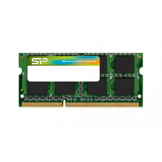 Silicon Power 2GB 1600MHz