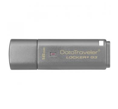 Kingston DataTraveler+ G3 16GB