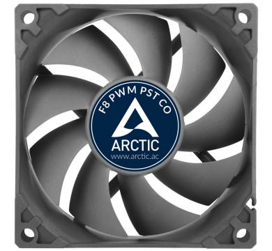 Arctic F8 PWM PST CO