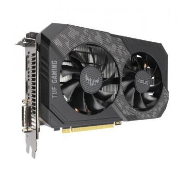 ASUS TUF Gaming GeForce GTX 1660 SUPER 6GB