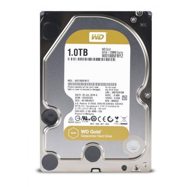 Western Digital WD Gold 1TB