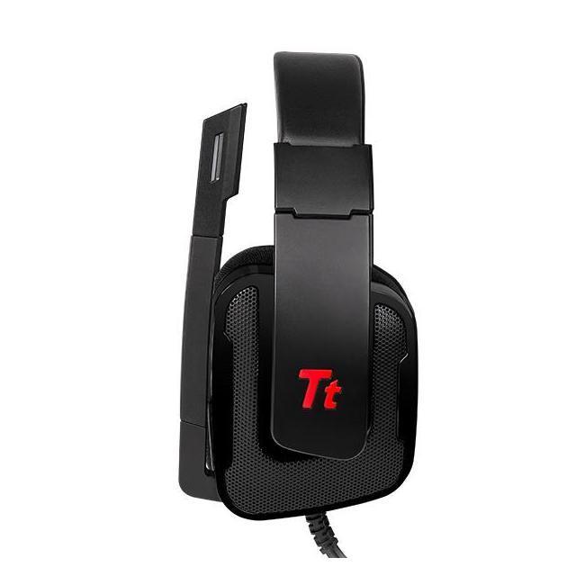 TteSports Shock V2 Black