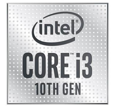 Intel Core i3-10100F Tray