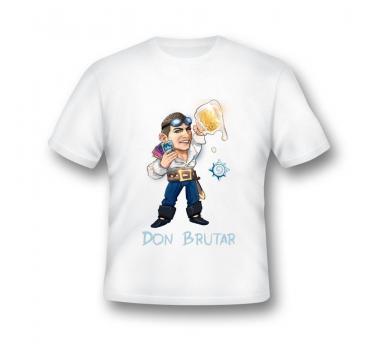 Тениска GplayTV DonBrutar