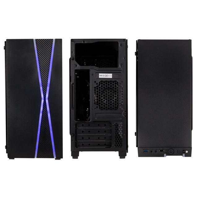 Gplay Inspire K2 RGB 1600 AF