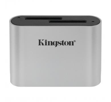 Kingston Workflow SD Reader