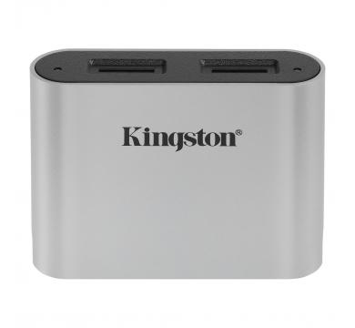 Kingston Workflow microSD Reader
