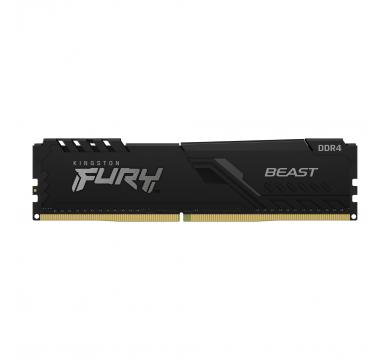 Kingston FURY Beast Black 4GB 2666MHz