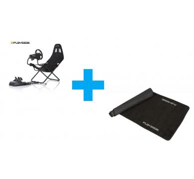 Playseat Floormat+Playseat Challenge
