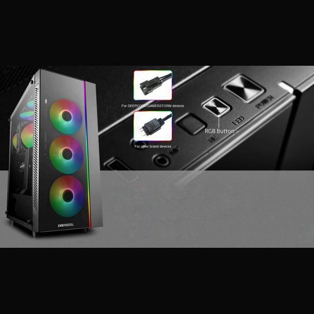 Gplay Inspire 340 RGB
