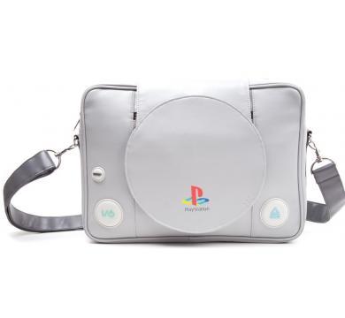 PlayStation - Shaped Messenger Bag