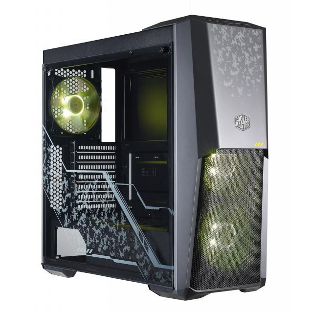 TUF Alliance Intel 1650 Super