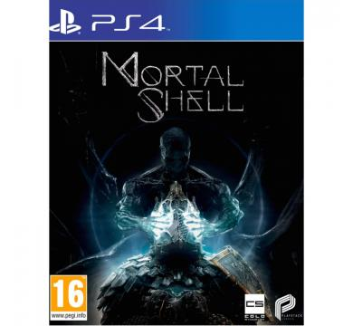 PS4 Mortal Shell