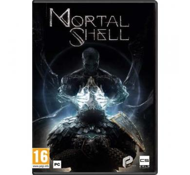 PC Mortal Shell