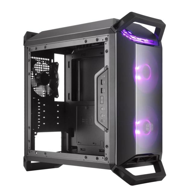 Powered By Asus AMD Mini RGB Station
