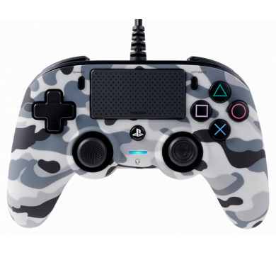 Nacon Camo Wired Compact Controller