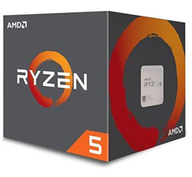 AMD Ryzen 5 1600AF