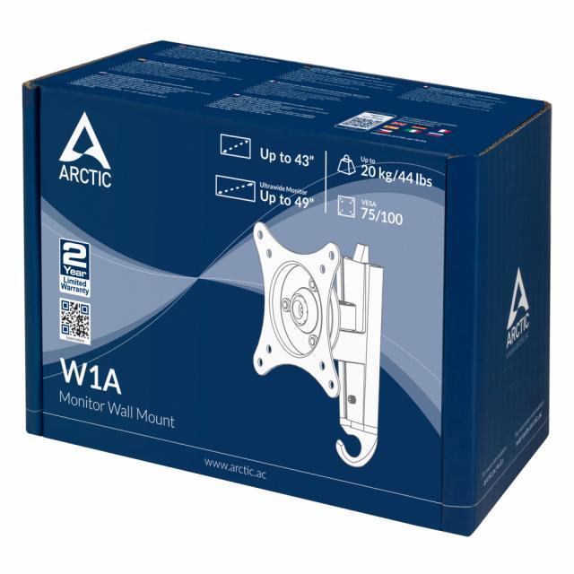 Arctic W1A