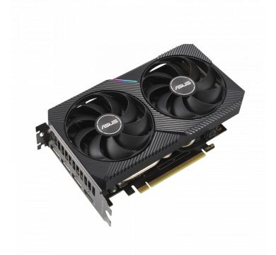 ASUS Dual GeForce RTX 3060 OC Edition 12G