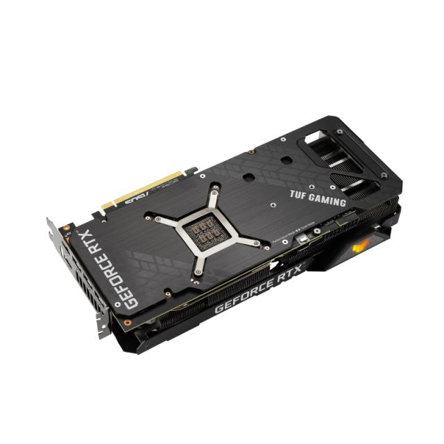 ASUS TUF Gaming RTX 3080 Ti OC 12GB GDDR6X