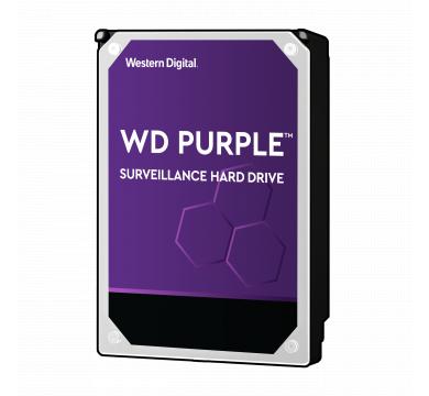 Western Digital WD Purple 3TB