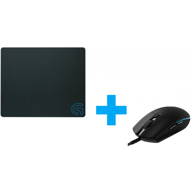 Logitech G440+Pro Wired Mouse