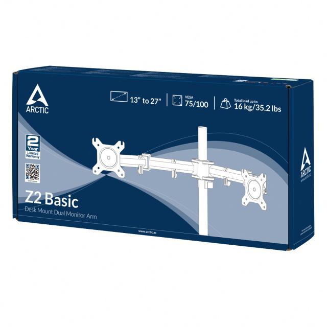 Arctic Z2 Basic